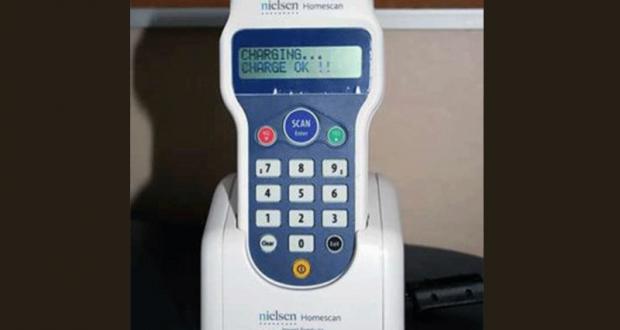 Recevez gratuitement un scanner de Nielsen