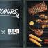 Un BBQ Napoléon Rogue 425 de chez BBQ Québec