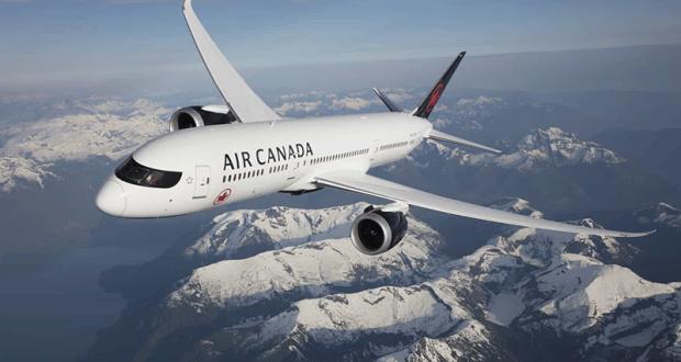 Un voyage à Vancouver ou à Montréal (Valeur totale de 5850$)