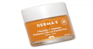 Échantillons gratuits du gommage visage Derma-E