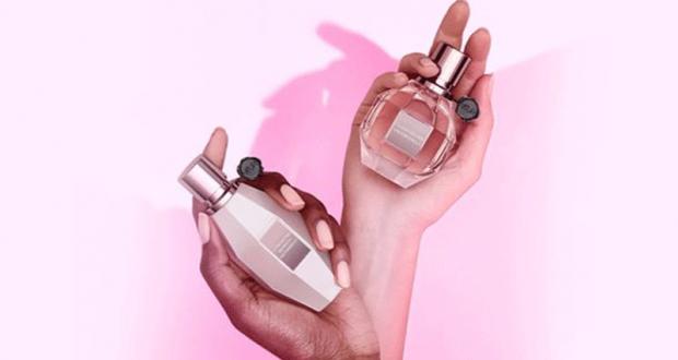 Échantillons gratuits du parfum FlowerBomb de Viktor&Rolf
