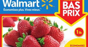 Circulaire Walmart du 16 juillet au 22 juillet 2020
