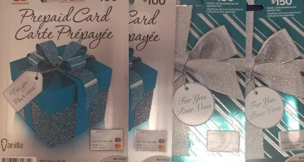 Gagnez 500$ en cartes cadeaux offert par Swatt Canada