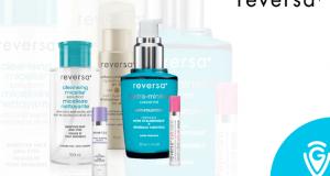 Gagnez un panier cadeau de la compagnie Reversa