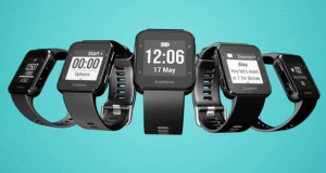 Gagnez une Montre de sport GPS Garmin Forerunner