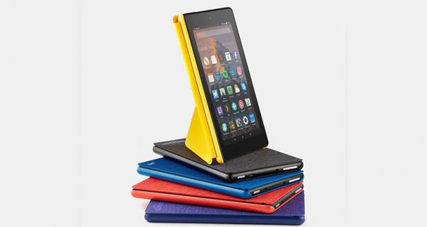 Gagnez une Tablette électronique Fire 7