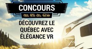 Location de VR d'une semaine + 150$ pour l'essence