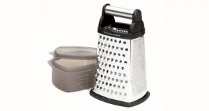 Râpe avec contenant KitchenAid à 9.99$ + livraison gratuite