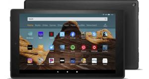 Tablette Fire HD 10 (écran HD de 10.1 po 32 Go)