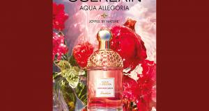 Échantillons gratuits du parfum Aqua Allegoria Granada Salvia Guerlain