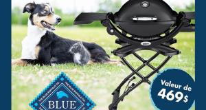 2 ensembles de barbecue au gaz Weber de 469$ chaque