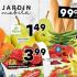 Circulaire Le Jardin Mobile du 13 août au 19 août 2020