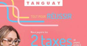 Circulaire Tanguay du 13 août au 7 septembre 2020
