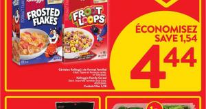 Circulaire Walmart du 27 août au 2 septembre 2020