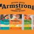 Coupon de 2$ à l'achat des fromages tranchés Armstrong