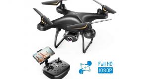Drone SNAPTAIN SP650 avec caméra 1080P Full HD 120°