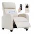 Gagnez Un Fauteuil de massage relaxation inclinable