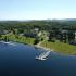 Gagnez un Séjour pour deux à Auberge Lac à l'Eau Claire