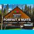 Gagnez un séjour de 4 nuits Au Chalet en Bois Rond