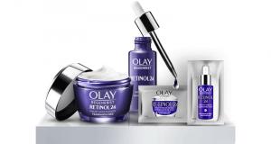 Pack d'échantillons gratuits Olay Retinol24