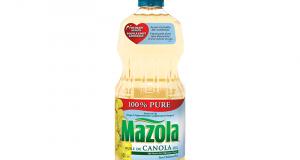 Rabais de 2$ sur Huile de canola sans cholestérol Mazola