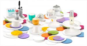 Sephora - Maquillage gratuit Mini Set Sol de Janeiro ou Briogeo