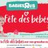 Circulaire Babies R Us du 17 septembre au 30 septembre 2020