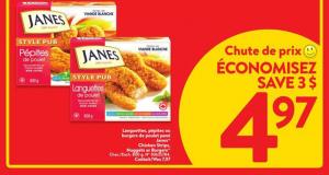 Circulaire Walmart du 10 septembre au 16 septembre 2020