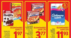 Circulaire Walmart du 17 septembre au 23 septembre 2020