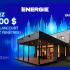 Gagnez 10 000 $ chez Vaillancourt Portes et Fenêtres
