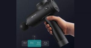 Gagnez Un pistolet de massage OPOVE M3 Pro Max