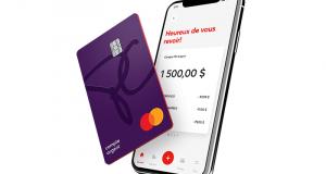 Lancement du compte PC Argent MC - PC Financial