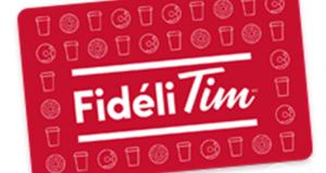 Récupérez des points FidéliTim gratuits - Aucun achat requis