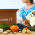 50% de rabais sur 2 boîtes de repas Cook it livrées à votre domicile