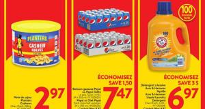 Circulaire Walmart du 8 octobre au 14 octobre 2020