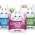 Coupon de 1$ sur les produits Cascades Fluff (8 - 12 ou 24 rouleaux)