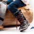 Gagnez Une paire de bottes d'hiver Acton Famille