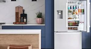 Gagnez un réfrigérateur autonome de la série 500 (Valeur de 5099 $)