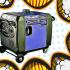 Une Génératrice Polaris P1000i 2020 (Valeur de 659$)