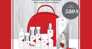 Gagnez Un ensemble de produits Danièle Henkel de 580$