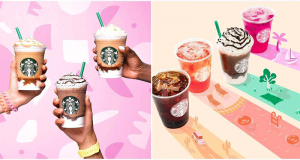 Starbucks Achetez 1 boisson artisanale & obtenez une 2ème GRATUITE