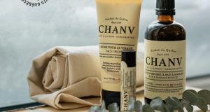 Une gamme complète de produits Chanv (Valeur de 440$)
