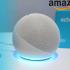 Gagnez Un Echo Dot 4e génération d'Amazon
