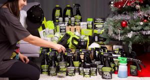 Gagnez Une gamme de produits Silverwax de 1500 $