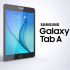 Une tablette Samsung Galaxy Tab A + 10 cartes cadeaux Amazon