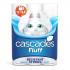 Emballage de 12 rouleaux de papier hygiénique Cascades Fluff à 2.94$