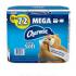 Emballage de 4 méga rouleaux de papier hygiénique Charmin à 99¢