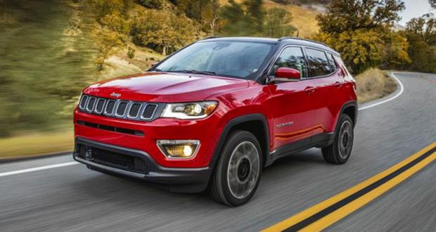 Gagnez Un Jeep Compass 2021 (Valeur de 35 000 $)