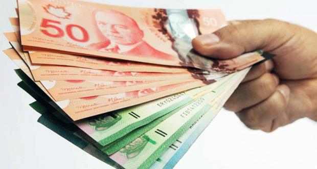Gagnez Un prix en argent d'une valeur de 500 $