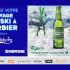 Gagnez Un voyage pour deux à Verbier en Suisse (Valeur de 8 000 $)